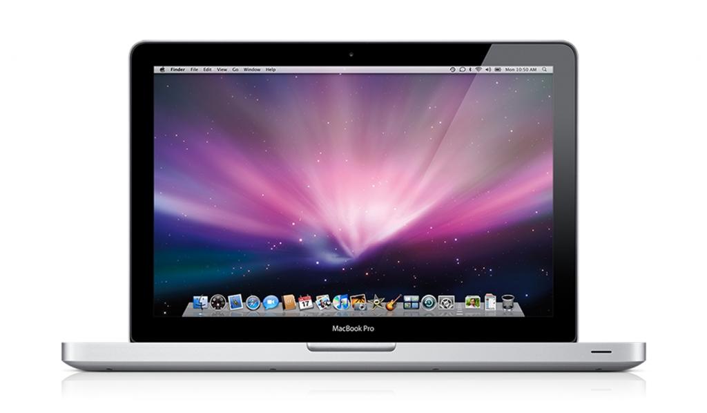 reparation macbook