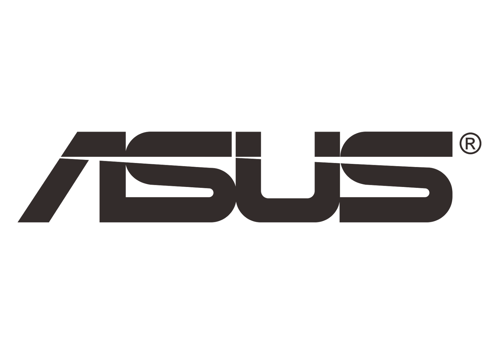 logo ordinateurs asus