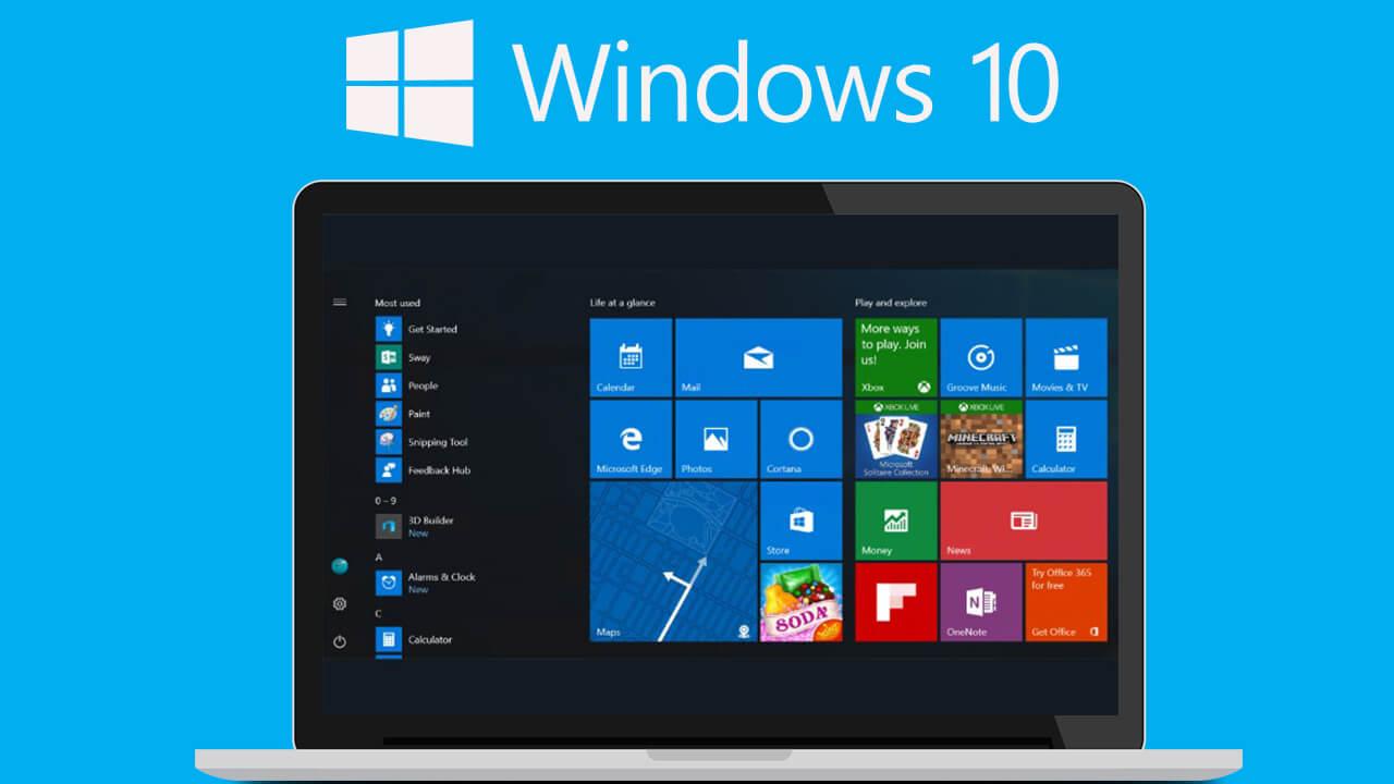 Comment désactiver les mises à jour de Windows 10