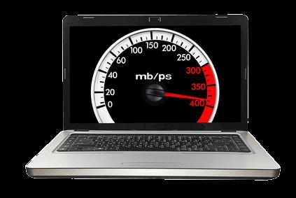Améliorer la vitesse de votre ordinateur